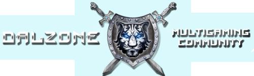 Dalzone - Мультиигровое сообщество